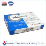 Boîte d'emballage du papier d'impression couleur