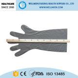 Transparente Vielzweck-PET Wegwerfhandschuhe