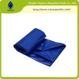 Encerado colorido de alta resistencia del PVC
