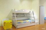 Neue Entwurfs-Kind-Möbel-Baby Furntiure Koje-Bett-Dachboden-Betten