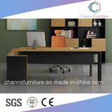中国の製造者のオフィスの木のコンピュータの机管理マネージャ表