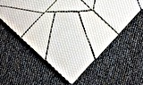 Tegel van het Mozaïek van het Glas van de Aankomst van Foshan de Nieuwe Binnenlandse voor de Decoratie van het Huis