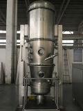 Trockner des Fließbett-FL-300 und granulierende Maschine