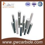 De stevige Staven van het Carbide met de Gaten van het Koelmiddel