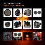 Het nieuwe LEIDENE Licht van de Staart voor Jeep Wrangler, het LEIDENE Licht van het Signaal, 3W het Licht van de Waarschuwing, het Licht van het Signaal, het LEIDENE Licht van het Signaal