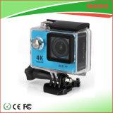 2.0 камера WiFi подводные 30m спорта дюйма 4k