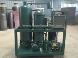 Sistema de purificação de óleo de resfriamento de corte totalmente automático (COF)