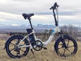 Bike 20inch /Foldable e с E-Bike /Folding мотора Burhsless (SY-E2009)
