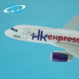Van HK de Uitdrukkelijke A320 (18cm) Plastiek Geassembleerde ModelAmbacht
