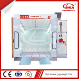 Cabina de aerosol de tamaño mediano del omnibus de la alta calidad de la fuente de la fábrica de China para el garage del coche (GL9-CE)