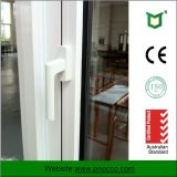 Openslaand raam van het Aluminium van China het In het groot, het Afrikaanse Openslaand raam van de Stijl met het Scherm van de Vlieg