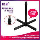Les appareils électriques pas cher avec croix ventilateur statif de base
