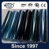Alta calidad 1 telas de V-Bk03 Ultra Super Anti-Scratch negras de la ventana Solar película de tinta