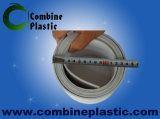 Placa de espuma de PVC revestida de folha de acrílico