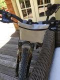 방수 자전거 핸들 자전거 부대