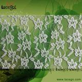 As rendas de voil Raschel Fabric (RAA0312)