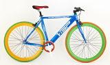 Bicicleta de pista fijo 700C