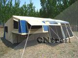 [كمبر تريلر] خيمة (نموذج [كتّ6004-دا])