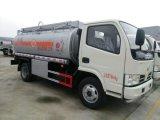 10 Cbm 170HP de Tankwagen van de Tanker van de Stookolie van de Tankwagen van de Olie