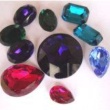 I monili di cristallo bordano (PIÙ al VOSTRO SCELGONO)