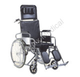 Инвалидная коляска (pH1607Commode GCJ)