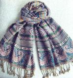 scarf (QS-SH001C01E) 2012의 형식 숙녀