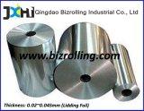 Alumimium operculage Film (EN) de rouleau jumbo 8011 O