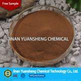 Sodio de dispersión Lignosulfonate del agente del pesticida para el pesticida Paquistán (lignosulfonate)