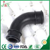 Tubo flessibile traslucido della pompa di aria del tubo di gomma del silicone medico per automobilistico