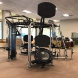 Qualidade superior do equipamento de fitness do Guindaste Motioncage Pacote 4 (SR1-49)