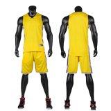 Abitudine il vostro proprio disegno della Jersey di pallacanestro degli uomini di sublimazione