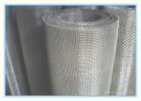 Ячеистая сеть ячеистой сети квадратного отверстия нержавеющей стали высокого качества сваренная