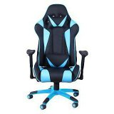 Fashionable Swivel sport PU Leather Office Gaming Chair