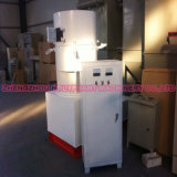 macchina di legno della pallina della pallina della biomassa 9pk-550n