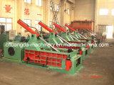 المعادن آلة إعادة تدوير الخردة المعادن المكبس (YD1350)