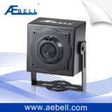 600TVL type miniature appareil-photo large de dynamique (BL-CB800ATM-N) du cube