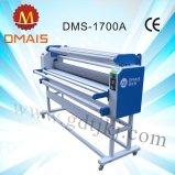 Lamineur automatique chaud et froid de DMS-1700A avec le coupeur