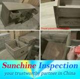 中国のPre-Shipmentの点検サービスは出荷前に/承諾を保障する