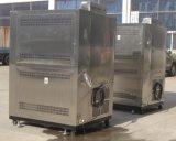 環境Asliボタンのタイプコントローラは湿気がある熱の安定した気候上の温度の湿気テスト区域を模倣する