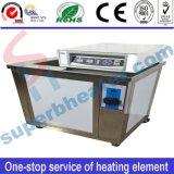 La resistencia térmica ultrasónica ata con alambre las máquinas de la limpieza