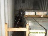 熱い浸された電流を通された鋼板-亜鉛コーティング