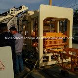 De multi Lopende band van de Machine van de Baksteen van het Doel Hydraulische Automatische