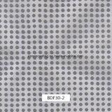 Impression de Hydrographics de modèle de conception, impression de transfert de l'eau, image liquide, films des films PVA pour les postes extérieurs et canons (BDF30)