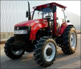 meglio a quattro ruote compatto di 40HP Weituo che vende i trattori agricoli di prezzi competitivi