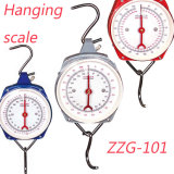 100kg scala d'attaccatura (ZZG-102)