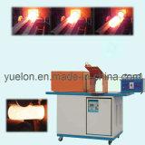 IGBTの鍛造材のための高周波誘導装置