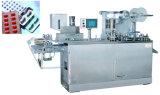 편평판 Alu/PVC (Alu/Alu) 물집 포장기 (DPP-140)