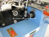 초음파 레이블 커트 및 다기능 겹 기계
