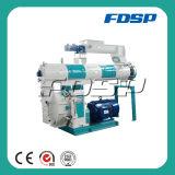 Grade élevé Combination de Livestock et de Fish Pellet Press