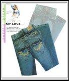 De Jeans van de Manier van dames (GF8296)